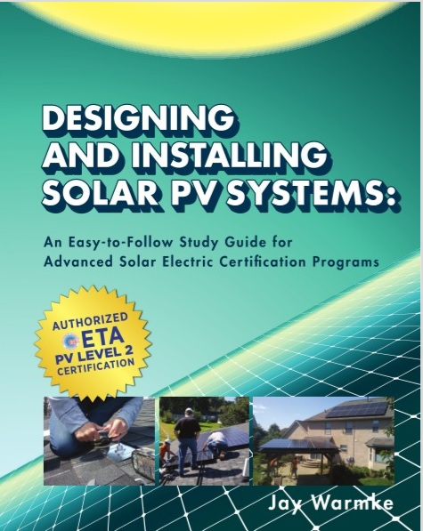 Designing & Installing Solar PV Systems Cover Image